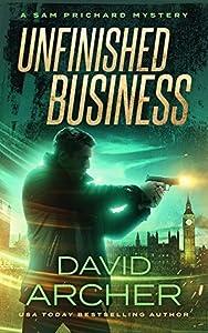Unfinished Business (Sam Prichard #17)