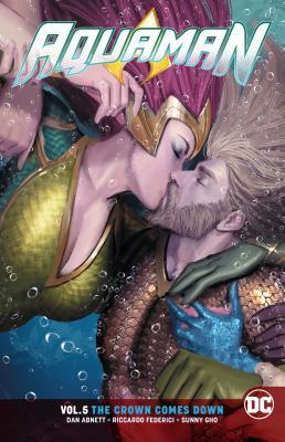 Aquaman, Volume 5