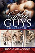 Nice Guys Collection with Added Bonus Material