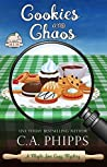 Cookies and Chaos (Maple Lane Cozy Mysteries #3)