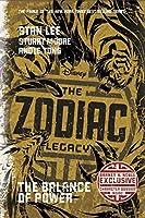 The Balance of Power (The Zodiac Legacy, #3)