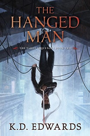 The Hanged Man (The Tarot Sequence #2)