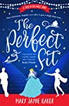 The Perfect Fit (Love in the Dales #2)