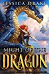 Might of the Dragon (Dragon Riders of Elantia, #3)