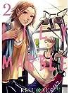 Lily Marble 2 (Yuri Manga)