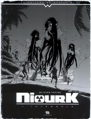Niourk - L'intégrale by Olivier Vatine