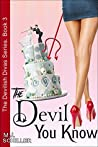 The Devil You Know (The Devilish Divas #3)