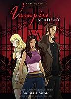 Vampire Academy: Graphic Novel Book 1