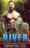 RIver (Lost Creek Shifters, #7)