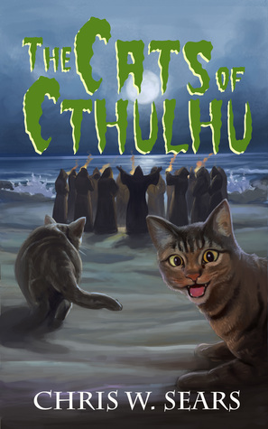 The Cats of Cthulhu