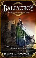 Ballycroy (Pirate Queen, #3)