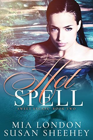 Hot Spell by Mia London