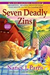 Seven Deadly Zins (A Sonoma Wine Country Mystery #2)