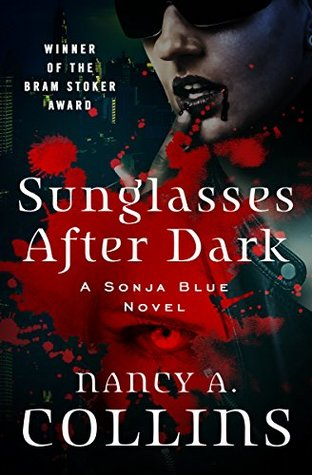 Sunglasses After Dark (Sonja Blue, #1)