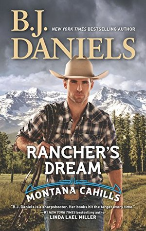 Rancher's Dream by B.J. Daniels