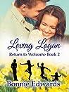 Loving Logan (Return to Welcome #2)