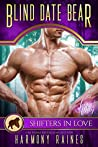 Blind Date Bear (Silverbacks and Second Chances #5)