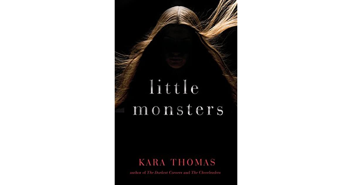 Little monsters by kara thomas fandeluxe Images