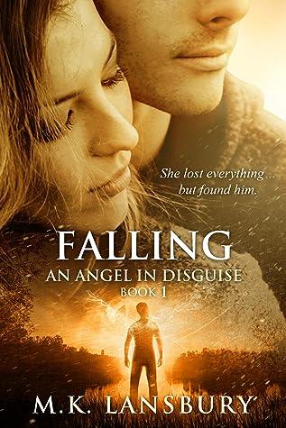 Falling by M.K. Lansbury