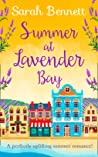 Summer at Lavender Bay (Lavender Bay #2)