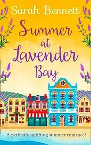 Summer at Lavender Bay (Lavender Bay #2)