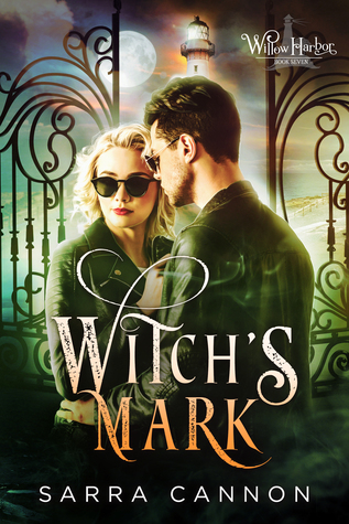 Witch's Mark (Willow Harbor, #7)