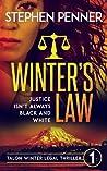 Winter's Law (Talon Winter Legal Thrillers #1)