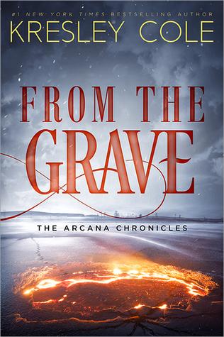 Kresley cole arcana chronicles book 6