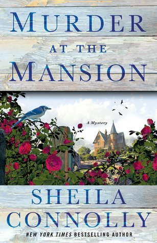 Murder at the Mansion  (Victorian Village Mysteries)