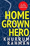 Homegrown Hero (Jay Qasim #2)