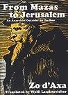 From Mazas to Jerusalem