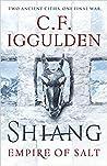Shiang (Empire of Salt, #2)