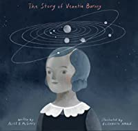 And Its Name Is Pluto: The Story of Venetia Burney