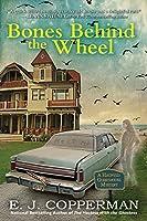 Bones Behind the Wheel (Haunted Guesthouse #10)