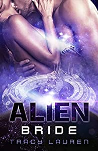 Alien Bride (Alien #2)