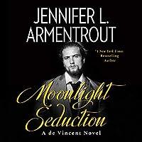 Moonlight Seduction (de Vincent, #2)