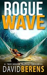 Rogue Wave (Troy Bodean Adventure #1)
