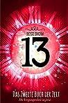 13 - Das zweite Buch der Zeit (Die Bücher der Zeit #2)