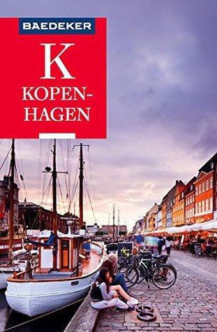 Baedeker Reiseführer Kopenhagen: mit Downloads aller Karten, Grafiken und der Faltkarte (Baedeker Reiseführer E-Book)