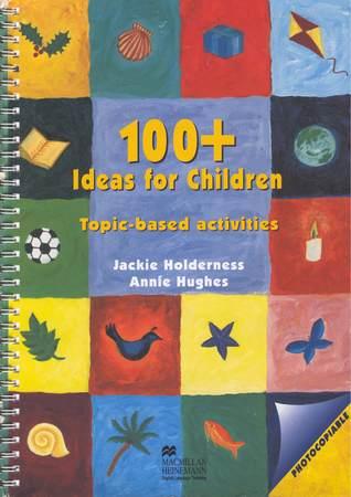 100+ Ideas For Children (Books For Teachers   Supplementary)