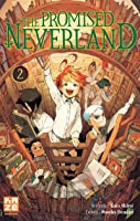 The Promised Neverland, Tome 2 (The Promised Neverland, #2)