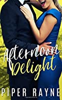 Afternoon Delight (Charity Case, #2)