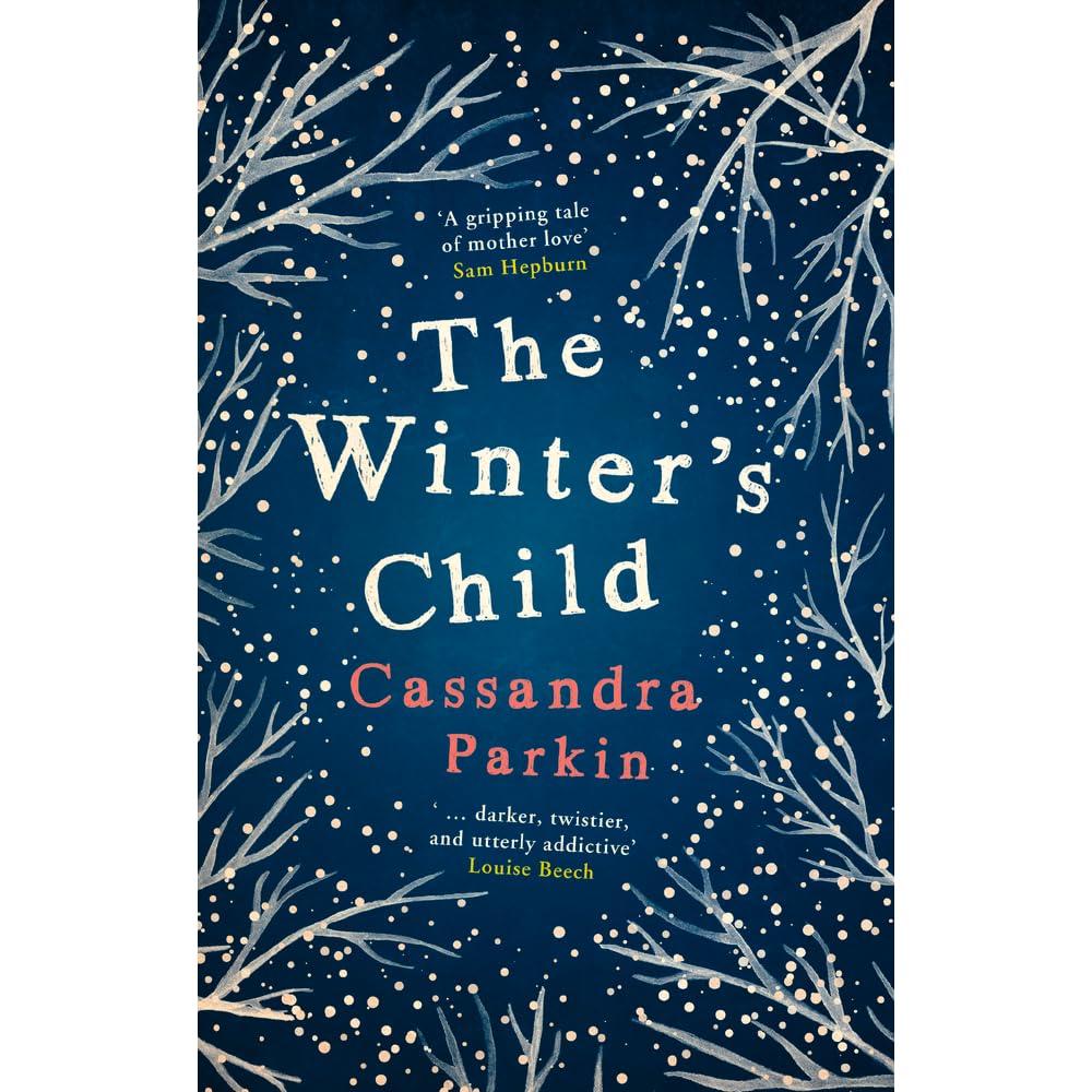 The Winter's Child by Cassandra Parkin