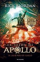 Il labirinto di fuoco (Le sfide di Apollo, #3)