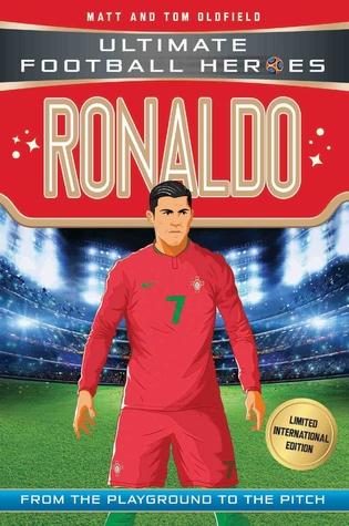 Ronaldo: Ultimate Football Heroes - Limited International Edition
