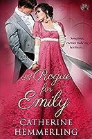 A Rogue For Emily (Lady Lancaster Garden Society Series Book 5)