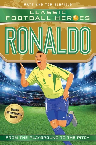 Ronaldo: Classic Football Heroes - Limited International Edition