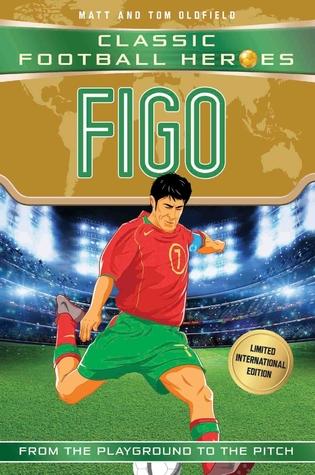 Figo: Classic Football Heroes - Limited International Edition