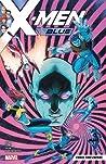 X-Men Blue, Vol. 3: Cross Time Capers