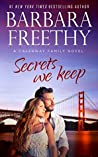 Secrets We Keep (Callaways Cousins #6 & Callaways #14)